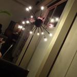 サイドプロジェクトカフェ - 店内2