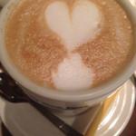 five feet cafe -