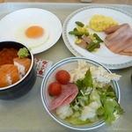 ANAクラウンプラザホテル稚内 - 2014.9.14