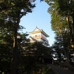 ビアカフェあくら - 千秋公園(2)