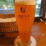 30854958 - 秋田美人のビール