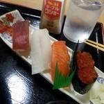 30855035 - ミニ生寿司