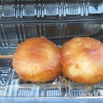 金成パーキングエリア(上り) - 料理写真:焼き餅