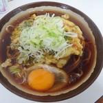 30858988 - 「天玉そば」(410円)
