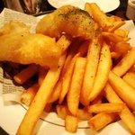 アールズ - Fish & chips
