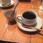 K. - (2014/09/16)オールドコーヒー