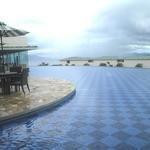 てぃんがーら - ホテルはまるで水上の楽園リゾート