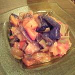 30867582 - 2014.9 ラタトゥイユ(夏野菜のトマト煮)