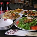 チャイニーズキッチンKiKi - 料理写真:ご宴会いかがですか?