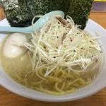荒湘 - 料理写真:ねぎ塩ラーメン