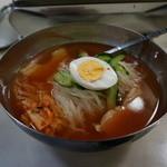 龍園 - 冷麺