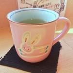 TO-FU CAFE FUJINO - お茶