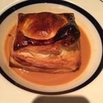 喃喃 - 特製ミートパイ:牛頬肉の赤ワイン煮込みパイの包み焼き