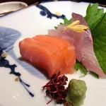 創味魚菜 いわ倉 - 刺身