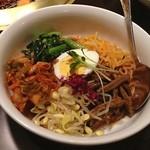 凱旋門 - ピピン麺