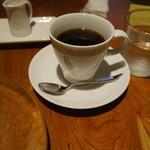 ルカ - コーヒー
