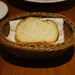 ルカ - 追加のパン