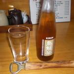 天八 - ウーロン茶(お酒予防に)