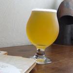 ビーチ・マフィン - ヨロッコビール