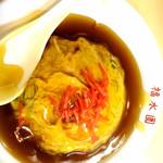 福水園 - 天津飯*