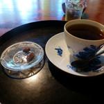 ぎゃらりぃかふぇ華野 - アメリカンコーヒー