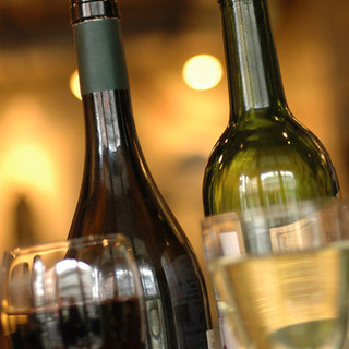 炭火焼肉×赤ワイン