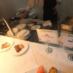 ノーザンテラスダイナー - ランチバイキン料理 6 【 2012年3月 】