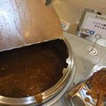 ノーザンテラスダイナー - ランチバイキン料理 9 【 2012年3月 】
