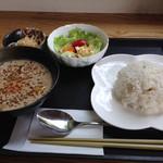 柿の木カフェ パーシモン -