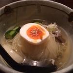 30887961 - 冷麺アップ(2014.9)
