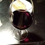 BAR TOTTI - 赤ワイン~フルボデ~
