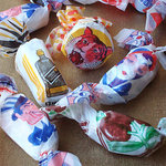 ローザー洋菓子店 - ミックスチョコレート。