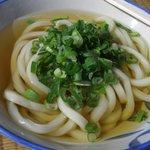 彦江製麺所 - ひやひや(1玉)【2010年1月】