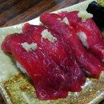 鮨大吉 - 鯨の握り