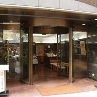 天ぷら新宿つな八 - 店舗入口