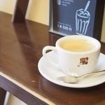 やなか珈琲店 - ブレンドコーヒー