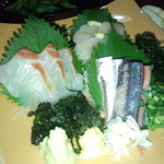 和楽酒房宴 - 鮮度がよく美味しい♪