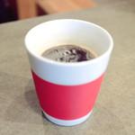 センティード - ホットコーヒー:ブレンド '14 9月上旬