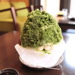 ページワン - 宇治金時 (1000円) '14 9月上旬