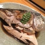 """遊山魚料理 - 先付はこれ…(-""""-)"""