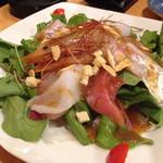 春日 - 海鮮サラダ