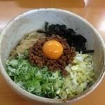 麺屋 ささき - 料理写真: