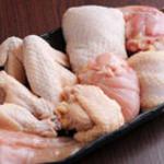 とさか - 大和肉鶏