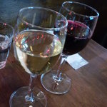 BOULANGERIE CAFE loisir - WINE