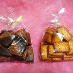 ヨシカワ - クッキー2種