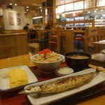 札幌栄町食堂 - 料理写真:トム定食