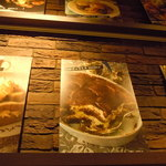 Paper Back Cafe - 2014年9月