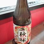 廣東海鮮酒家 堂記  - ビール