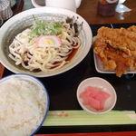 西尾製麺所 - 料理写真: