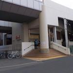 30903619 - 琴電・志度線・瓦町駅